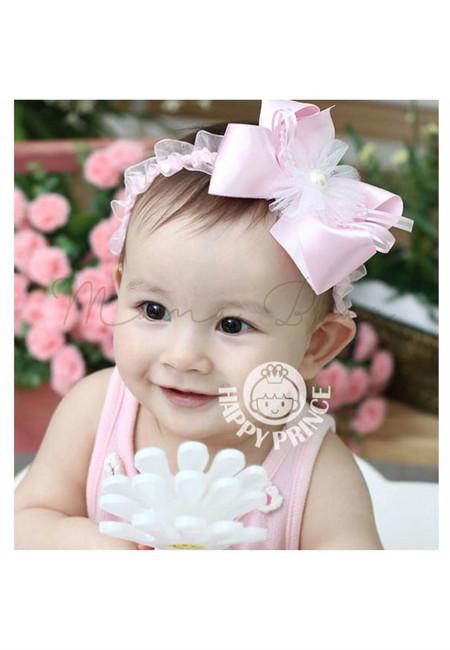 Cute Baby Bow HeadBand