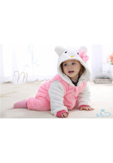 Hello Kitty Baby Onesies