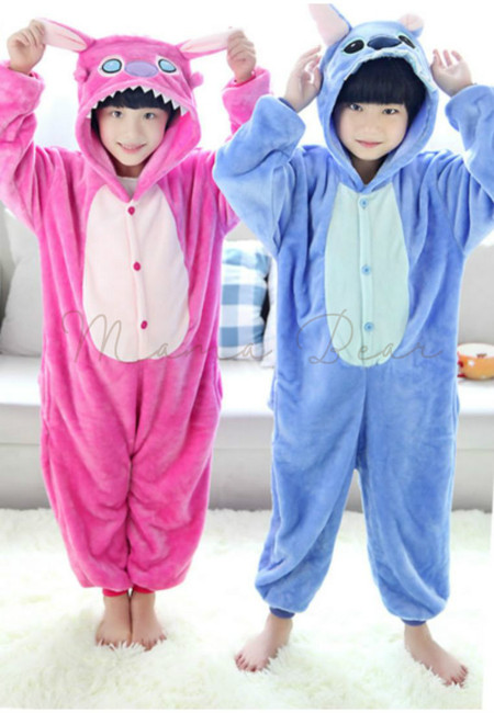 Stitch Kids Onesies
