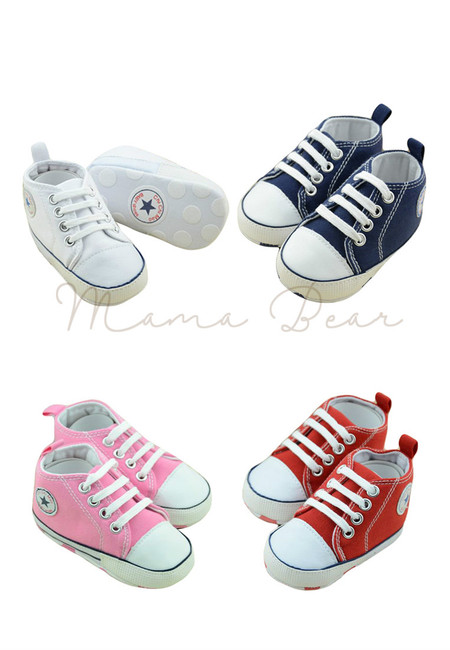Casual Anti Slip Baby Sneakers