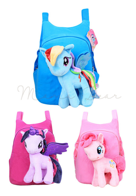Little Pony Kids Backpack