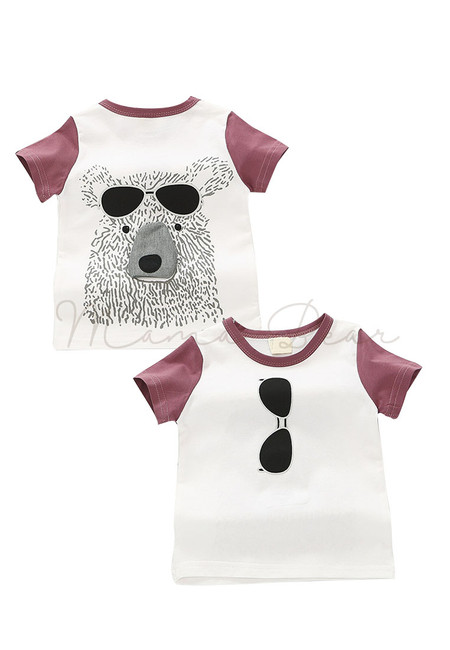 Cool Bear Top