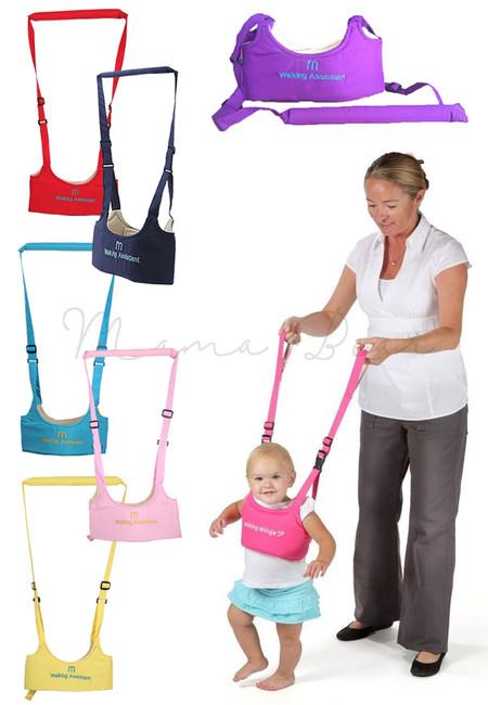 Baby Walking Assistant Adjustable Leash Belt