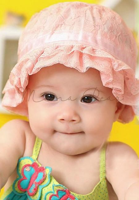 Lace Princess Hat