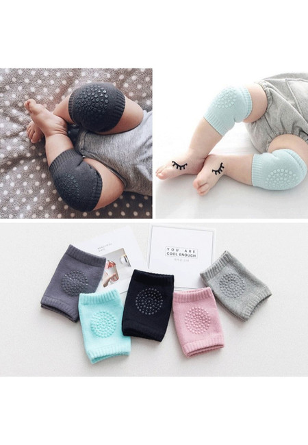 Baby Kids Safety Knee Protector Pads