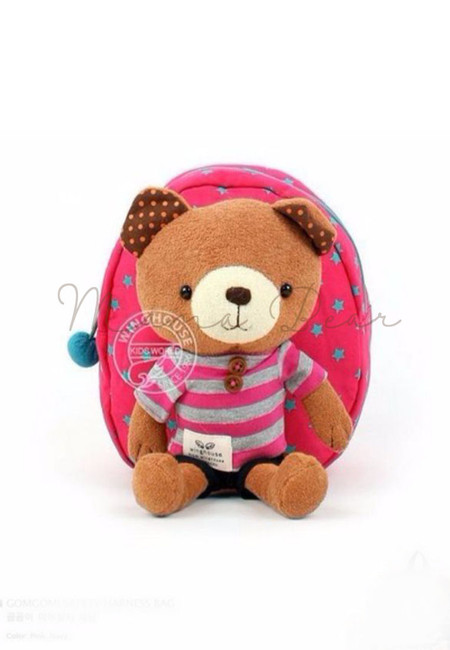 Kid Safety Harness Mini BackPack