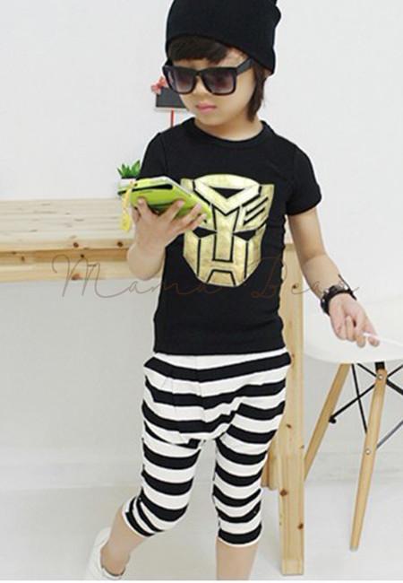 Kid Transformer Set