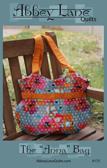 """The """"Anna"""" Bag  #175"""