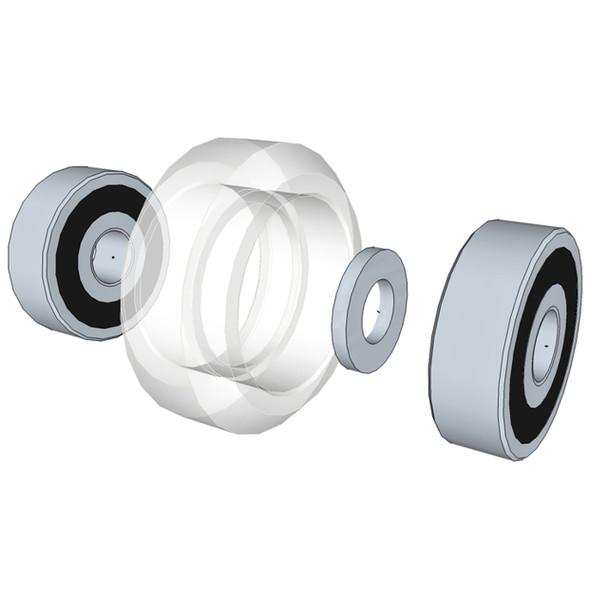 Xtreme Solid V Wheel™