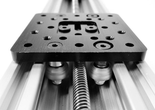C-Beam® Gantry Plate