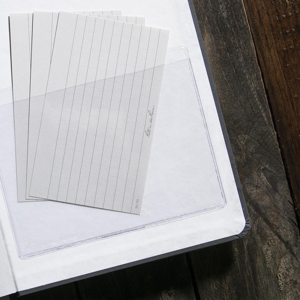Centennial Bound Notebook
