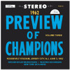 1962 Preview of Champions - Vol. 3