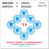 1975 - Drum Corps Associates World Senior Championships - Vol. 2