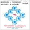 1975 - Drum Corps Associates World Senior Championships - Vol. 3