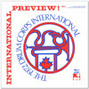 1972 - The 1972 Drum Corps International Preview - Vol. 1