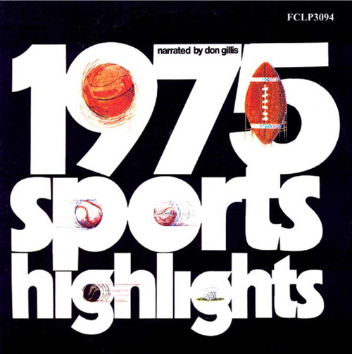 Sports Highlights of 1975