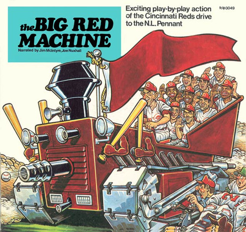 The Big Red Machine