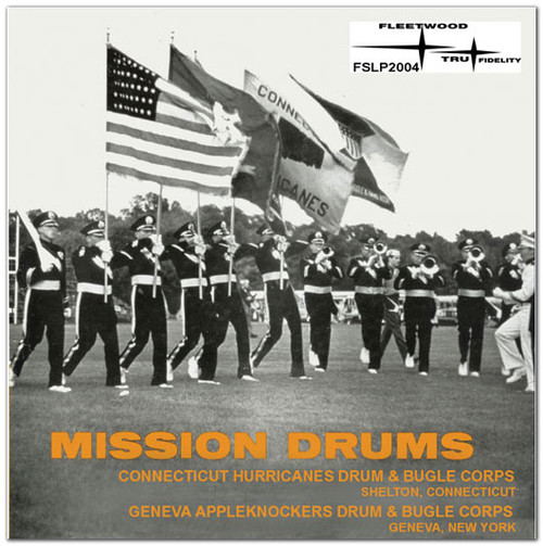 1959 - Mission Drums