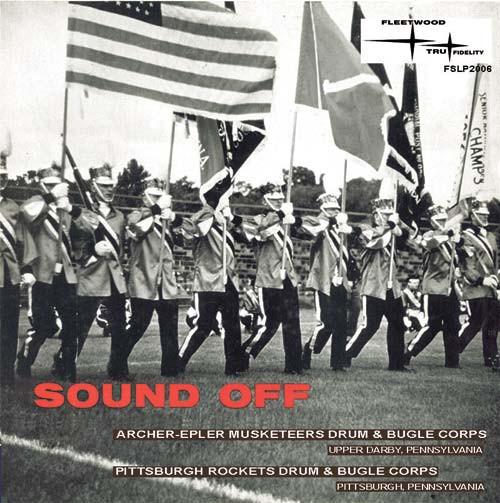 1959 - Sound Off