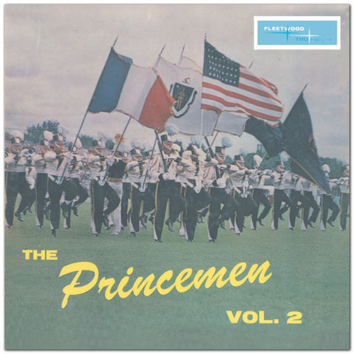 1960 - Lt. Norman Prince - Vol. 2