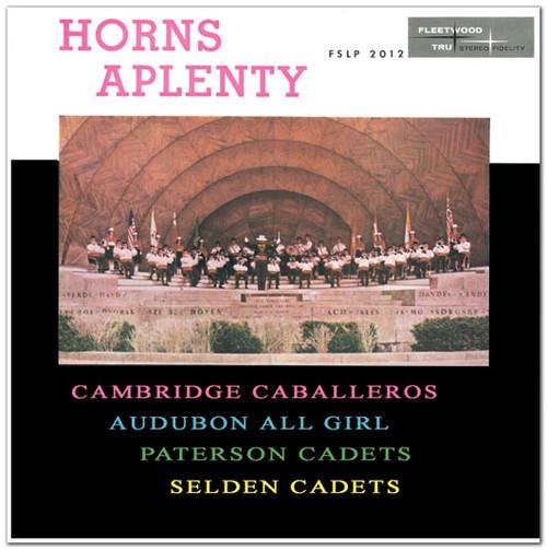 1960 - Horns Aplenty