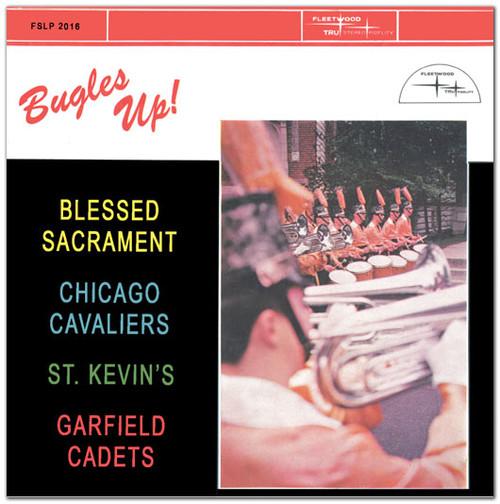1960 - Bugles Up