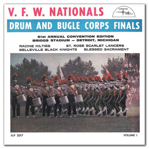 1960 VFW Nationals - Vol. 1
