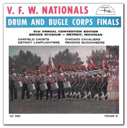 1960 VFW Nationals - Vol. 3