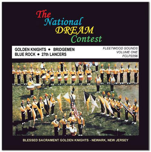 1970 National Dream - Vol. 1