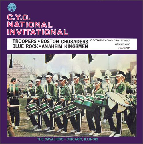 1970 CYO Nationals - Vol. 1