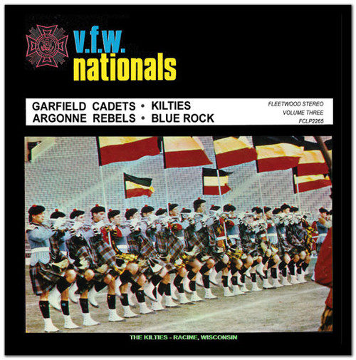 1970 VFW Nationals - Vol. 3