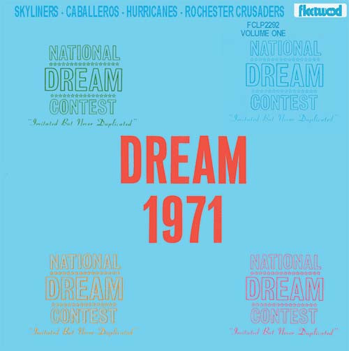 1971 - National Dream - Vol. 1