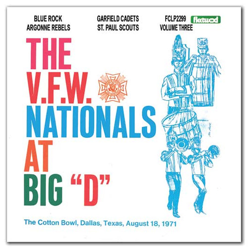 1971 VFW Nationals - Vol. 3