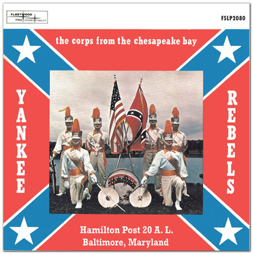 1962 - Yankee Rebels