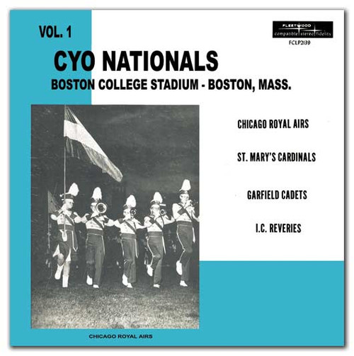 1965 - CYO Nationals - Vol. 1