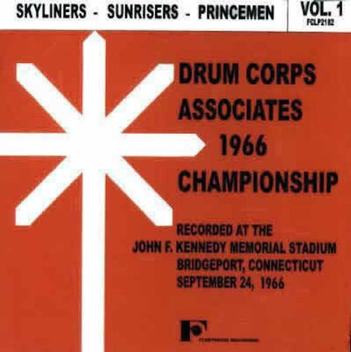 1966 - DCA Championships - Vol. 1