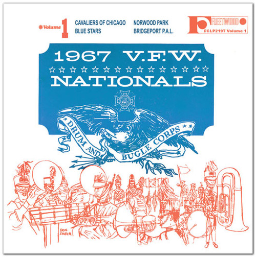 1967 - VFW Nationals - Vol. 1