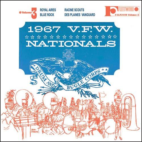 1967 - VFW Nationals - Vol. 3