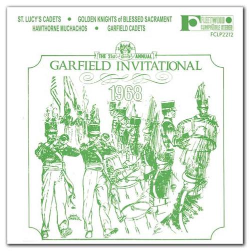 1968 - Garfield Invitational