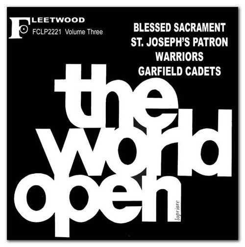 1968 - World Open Championships - Vol. 3