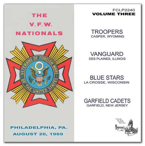 1969 VFW Nationals - Vol. 3