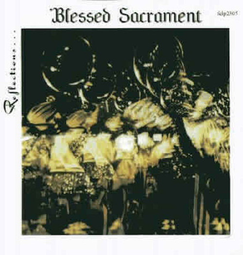 1960 - 1970 - Reflections - Blessed Sacrament Golden Knights