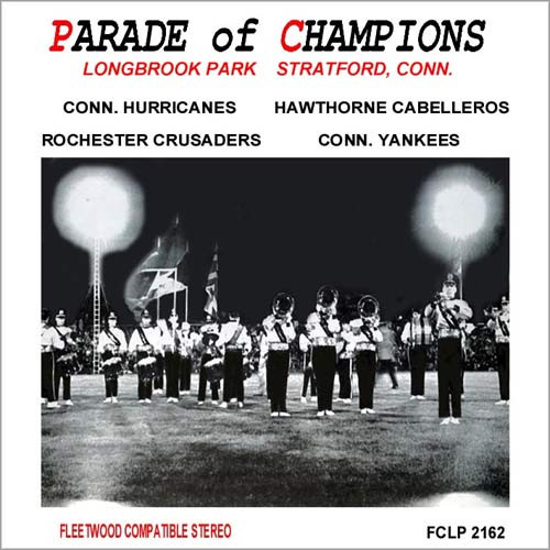 1966 - Parade of Champions