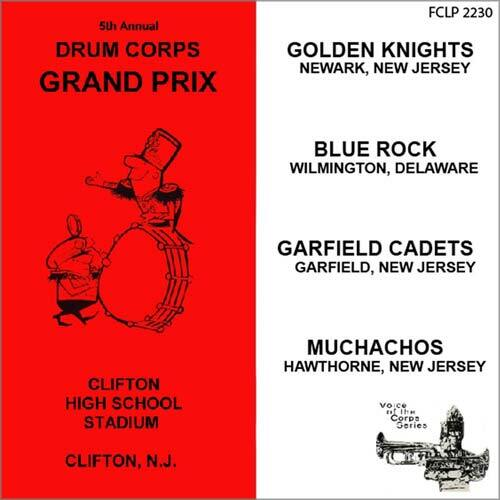 1969 Drum Corps Grand Prix