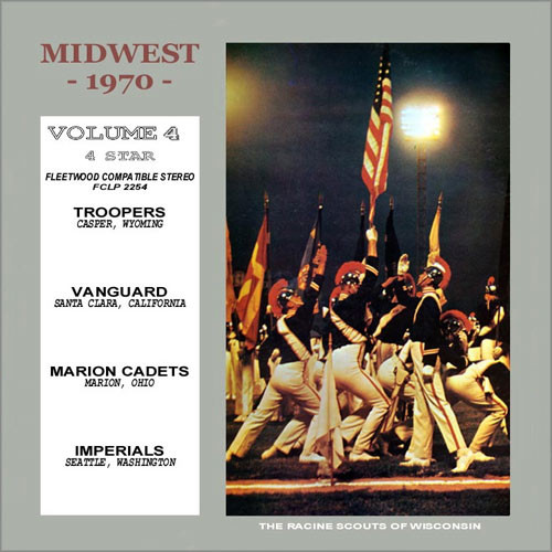 1970 Midwest - Vol. 4