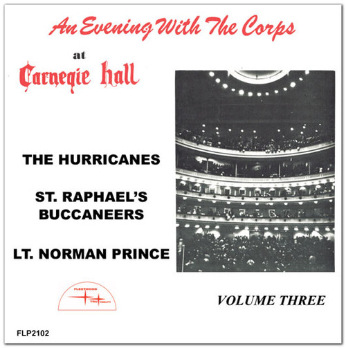 1963 - An Evening With the Corps - Vol. 3