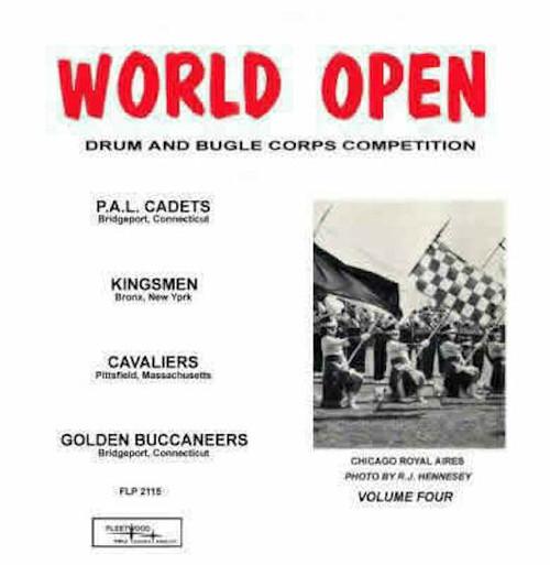 1963 World Open - Vol. 4