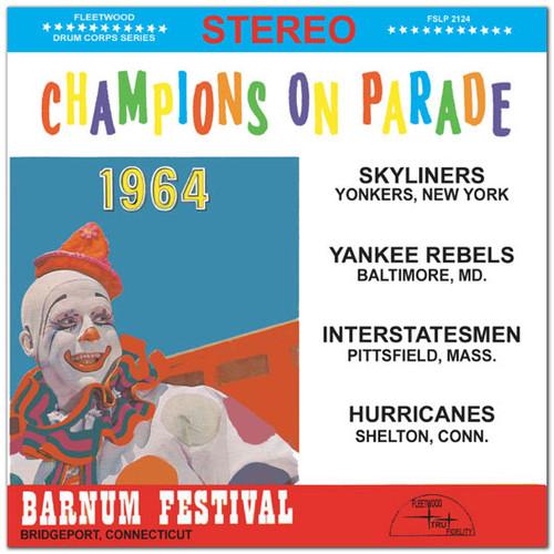 1964 Barnum Festival