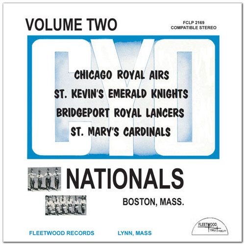 1966 - CYO Nationals - Vol. 2