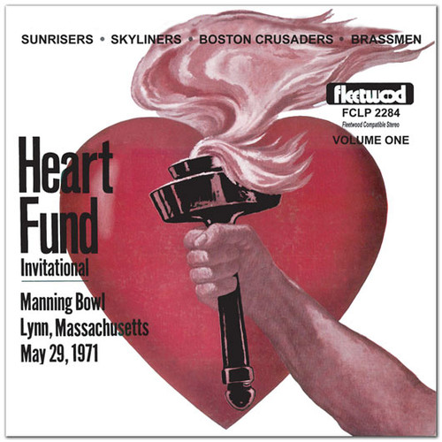 1971 Heart Fund Invitational - Vol. 1